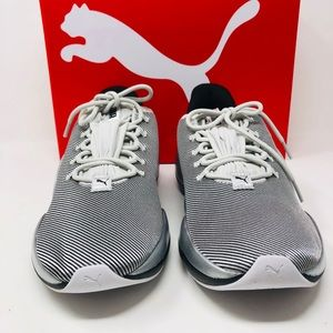 Puma Mode XT in Glacier Gray NWT